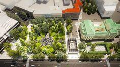 Tammsaare park muutub läbijooksuaiast ajaveetmiskohaks - Tallinn - Postimees +