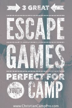 What is an Escape Game or Escape Room? An Escape Game is an area in which a team of people look for and discover clues, solve puzzles, and accomplish tasks in order to escape that area. It starts with a great escape game master briefing the team on the objectives, giving them the back story [...]