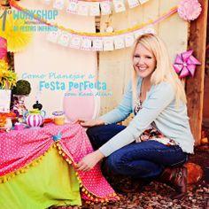 fb9166dbf64d Alice in Wonderland Mad Hatter Tea party via Kara s Party Ideas Book -