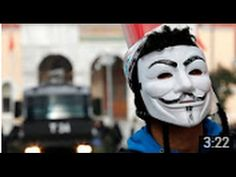 Anonymous   Operation Icarus  Shut Down The Banks #OpIcarus