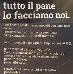 pane fatto da noi! http://www.crostonecanaglia.it/