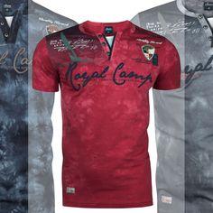 GEILES T-SHIRT von TRISENS Geile T-shirts, Shorts, Mens Tops, T Shirt, Fashion, Fashion Styles, Supreme T Shirt, Moda, Tee