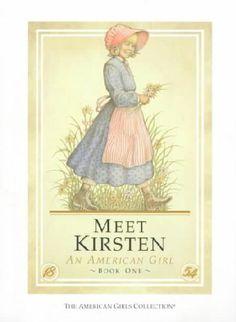 Oh Kirsten.