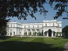 Rosecliff is definitely a home that is from the fairy-tale books.    http://tickets.newportmansions.org/mansion.aspx?id=1002