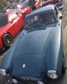 #classiccar #acbristol #ac #classicsofinstagram #carsofinstagram #carsandcoffee #carculture #losangeles #california #supercarsunday