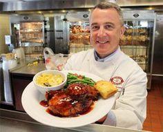 Restaurants...Senior Discounts - 196 Discounts Just for Seniors