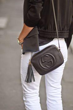 Gucci Bag, Winter White Jeans, сумки модные брендовые, http://bags-lovers.livejournal.com/