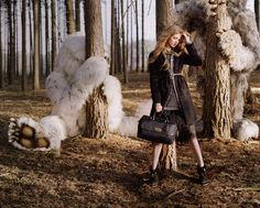mulberry fall campaign