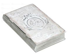 book-box Money Clip, Romantic, Box, Boxes, Romance Movies, Money Clips, Romances
