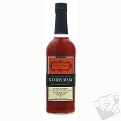 Powell and Mahoney Vintage Original Bloody Mary Cocktail Mixer at Wine Enthusiast - $9.95
