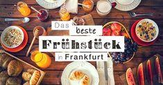 Frühstück und Brunch Frankfurt - Famous Last Words Frankfurt Germany, Brunch Places, Food Spot, Brunch Buffet, Food Places, Best Breakfast, Pot Roast, Yummy Food, Restaurants
