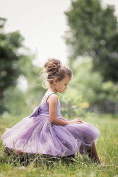 Skirts For Women – My WordPress Website Mauve, Lilac, Lavender Flower Girl Dress, Flower Girl Dresses, Light Purple Flowers, Lavender Garden, Spring Photography, Spring Colors, Beautiful Children
