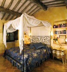 110 Best Tuscany Bedroom Images In 2016 Master Bedroom
