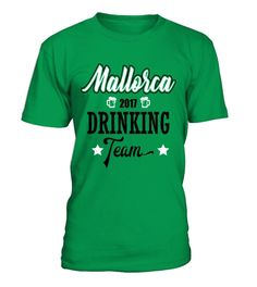 Mallorca Drinking Team (*Partner Link)