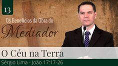 13. O Céu na Terra - Sérgio Lima