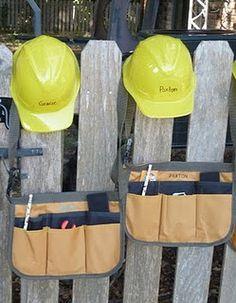 dollar tree tool belts