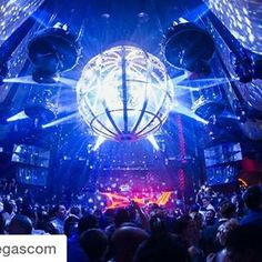 #Repost @vegascom with @repostapp ・・・ Monday night blues, ha. Yeah right. Party rock with @redfoo @marqueelv tonight #Vegas #nightlife #weoutchea