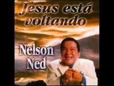 NELSON NED JESUS ESTÁ VOLTANDO CD COMPLETO