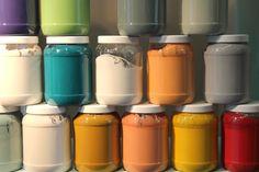 Is het geen plaatje deze prachtige kleuren.