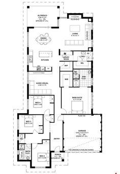 Grange | Aveling Homes