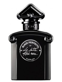 Black Perfecto: La Petit Robe Noir by Thierry Wasser for Guerlain 2017 + GIVEAWAY