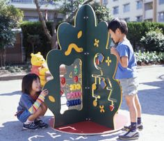園庭遊具のテイクシー(東京)公園遊具・園庭遊具・室内遊具・休養施設・安全マット(ラバーマット)
