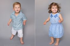 Twins, in-home studio portrait by N. Lalor Photography. Fairfield, CT.