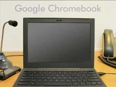 Microsoft Word on a Chromebook?