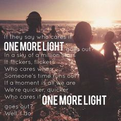 """312 Likes, 1 Comments - LINKIN PARK-ONE MORE LIGHT (@_linkinpark_world) on Instagram: """"Created by @kkay.official #linkinpark #onemorelight"""""""