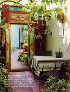 doors | Sunset Magazine