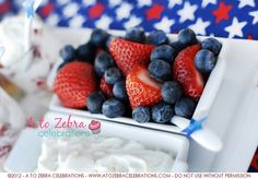 Celebrate the 4th of July
