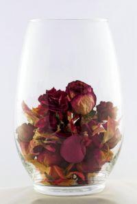 Dried Rose Petals