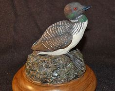 Bird Wood Carvings curated by The Wood Carvers of Etsy on Etsy