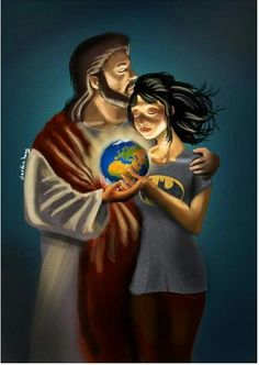 Pictures Of Christ, Jesus Christ Images, Jesus Father, God Jesus, Jesus Artwork, Jesus Cartoon, Gods Princess, Jesus Wallpaper, Jesus Painting