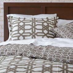 Modern Bedding - XpressionPortal