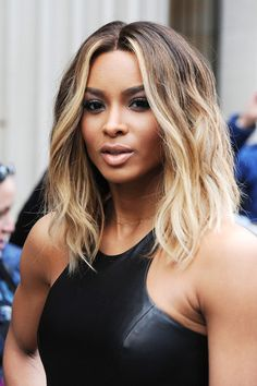 Ciara Photos - Singer Ciara spotted arriving at the Billboard Women In Music luncheon in Soho, New York City. - Ciara Arrives in NYC
