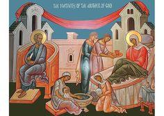 En María, la Virgen Madre, tocamos el Misterio - Radio Vaticano