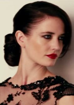 Eva Green as L'Oréal Professionnel's New International ...