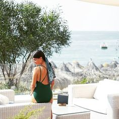 Calmness, relaxation, vitality, renewal 💚 We're all about the color green, as it epitomizes the Grecian Bay effect! 📸 @mon_iki / IG . . . . . #GrecianBay #GrecianHotels #Cyprus #Summer #SummerVibes #Travel #Wanderlust #AyiaNapa #Luxury #Suite #Hotel #Vacation #ExploreCyprus Grecian Bay, Ayia Napa, Five Star Hotel, Crystal Clear Water, Hotel S, Mediterranean Sea, Cyprus, Summer Vibes, Green Colors