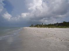 secluded beaches at 'blue gulf'