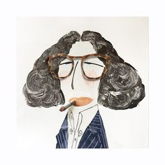 http://el.ozonweb.com/art/portraits-made-by-water-color-with-famous-fashion-designers-and-artists
