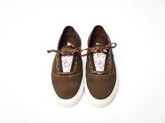 Shoes Castanho MOOD #7