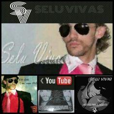Canal 1 de #youtube SELU VIVAS (special promocion 2016 ) imagen,musica,eventos,y novedades musicales).