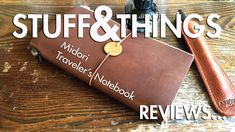 Review: Midori Traveler's Notebook (A Man's Perspective) ------------- MIDORI JOURNALS: http://www.amazon.ca/s/ref=nb_sb_noss_2?url=search-alias%3Daps&field-keywords=Midori+Traveler%27s+Notebook ................. JLYC JOURNALS: http://www.amazon.ca/s/ref=nb_sb_noss?url=search-alias%3Daps&field-keywords=ZLYC+Travelers+Journals