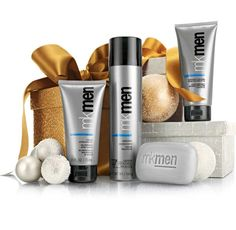 Fab skincare line for men.   www.marykay.com/crahul