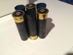 20 off Blue Diamond 12 Gauge Shotgun Shells by EjectedBrass