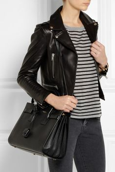 yves saint laurent leather bag - bag lust on Pinterest | Saint Laurent, Gucci and Louis Vuitton