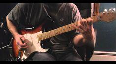 Women In Love Intro - Van Halen - (Guitar Cover)