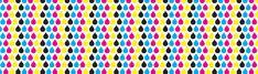 CMYK pattern