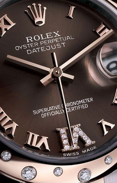 ba08500fea7 Rolex is world-famous for its performance and reliability. Discover Rolex  luxury watches on the Official Rolex Website. Reis-Nichols Jewelers